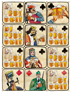 beerdekel-playing cards
